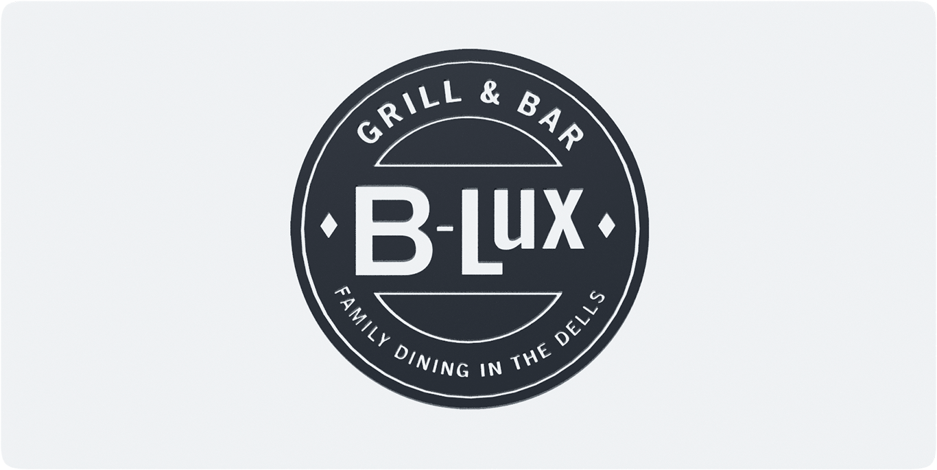 B-Lux Grill & Bar Gift Card