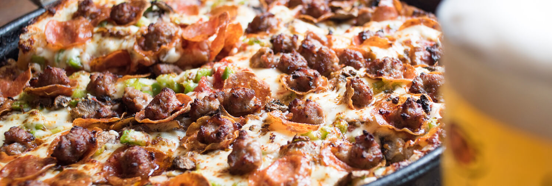 Pizza specials from Pizza Pub