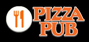 Pizza Pub map icon